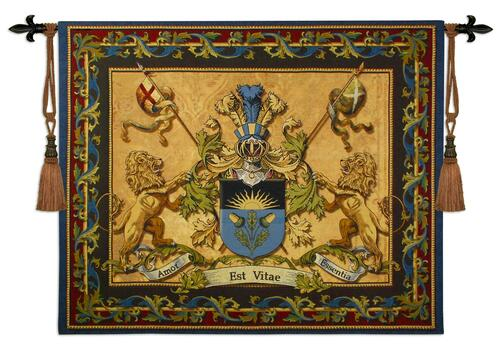 """Love Strength Courage 