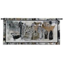 Earthmarks II Wall Tapestry Wall Tapestry