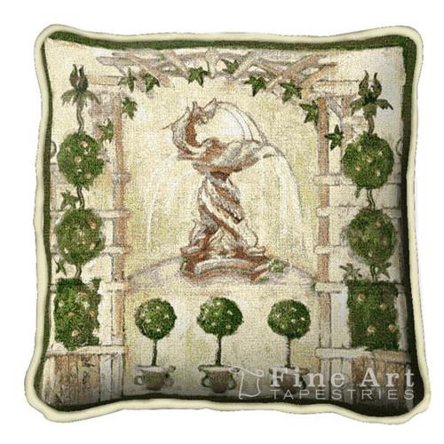 Garden Grace Pillow Pillow
