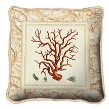 Coral Pillow Pillow