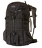 """Mystery Ranch 2 Day Assault Pack (Black)  The new Mystery Ranch 2 Day Assault Pack is a scaled-down option for non-military enthusiasts built into a smaller, everyday urban size and functionality. Enough MOLLE on sides and back of pack to entertain substitutions from flash-bang pocket attachments to urban necessities. All the bells and whistles you would expect in a 3 Day Assault Pack with the integrated floating computer sleeve for a non-combative lifestyle. Side Pouches accommodate the Heavy Cover USGI Style Titanium Canteen Mess Kit.  Features:  Classic 3-ZIP design for easy, rapid access to the interior Two zippered lid pockets VELCRO® pile on top of lid for morale patches Interior dump pockets Adjustable yoke Main compartment and side zip access to floating, padded sleeve that fits laptops up to 15"""" and document/tablet sleeve pocket  Two interior mesh pockets Full-length plastic frame sheet Removable web waist belt  Compression straps MOLLE on exterior 1648 cu-inches 500D CORDURA® fabric and YKK® zippers"""