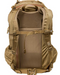 "Mystery Ranch 2 Day Assault Pack (Coyote)  The new Mystery Ranch 2 Day Assault Pack is a scaled-down option for non-military enthusiasts built into a smaller, everyday urban size and functionality. Enough MOLLE on sides and back of pack to entertain substitutions from flash-bang pocket attachments to urban necessities. All the bells and whistles you would expect in a 3 Day Assault Pack with the integrated floating computer sleeve for a non-combative lifestyle. Side Pouches accommodate the Heavy Cover USGI Style Titanium Canteen Mess Kit.  Features:  Classic 3-ZIP design for easy, rapid access to the interior Two zippered lid pockets VELCRO® pile on top of lid for morale patches Interior dump pockets Adjustable yoke Main compartment and side zip access to floating, padded sleeve that fits laptops up to 15"" and document/tablet sleeve pocket  Two interior mesh pockets Full-length plastic frame sheet Removable web waist belt  Compression straps MOLLE on exterior 1648 cu-inches 500D CORDURA® fabric and YKK® zippers"