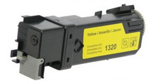 Dell 1320c Yellow CIG