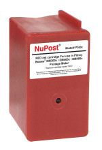 NuPost cartridge NPT300C