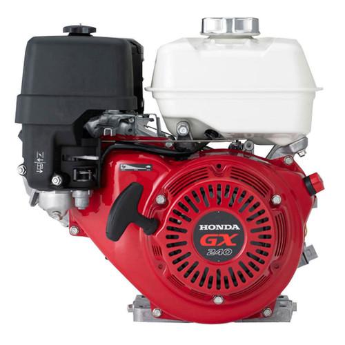 honda engines gx240 series general purpose straight shaft threaded rh erniestools com Honda GX 240 Manual Schematics for Honda GX240