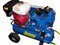 Honda GX270- Jenny Air Compressor