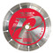Pearl Abrasive P2 Pro-V Segmented Diamond Blade 4 1/2 x .080 x 7/8- 5/8 Adapter PV045S