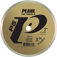 Pearl Abrasive P5 Diamond Blade for Porcelain 10 x .060 x 5/8 DTL10HP