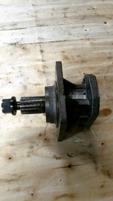 "42"" Mini Ex Rotary Cutter  Bearing Assemble (Side View)"