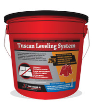 Tuscan Leveling 200 Cap Bucket TLSCAP200