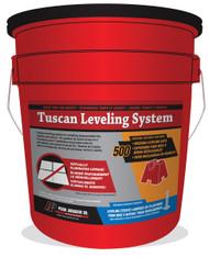 Tuscan Leveling 500 Cap Bucket TLSCAP500