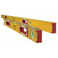 "Stabila Level Set Type 196 Jamber Set 78"" and 32"" 36532"
