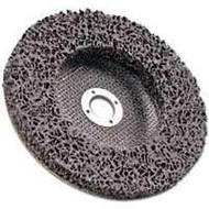 Pearl Abrasive Stripping Disc 4 1/2 x 7/8 10 ct Case STRIP45