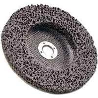 Pearl Abrasive Stripping Disc 5 x 5/8-11 10 ct Case STRIP50