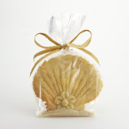 Scallop Shell Cookies