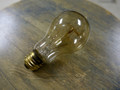 Edison Globe Light Bulb, 30 Watt Antique Spiral Filament, A19 Shape
