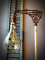 Grand Nostalgic Bulb - Teardrop Shape, 60w Incandescent Oversized Light Bulb