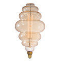 Grand Nostalgic Bulb - Beehive Shape, 60w Incandescent Oversized Light Bulb
