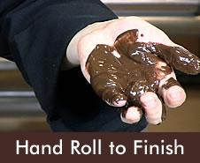 best chocolate, truffles, gluten free chocolate, gourmet chocolate
