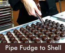 Gluten free chocolate, best chocolate, gourmet chocolate