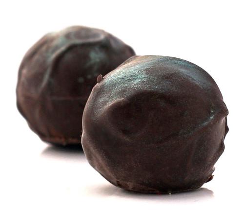 Leprechaun - Irish Coffee Caramel Truffles