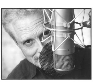 Harlan Hogan Voice Overs