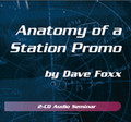 ANATOMY OF A STATION PROMO Dave Foxx Radio Imaging Pro-Tools Plug-In