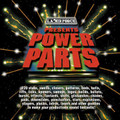 POWER PARTS - ROYALTY FREE AUDIO IMAGING FX (mp3 download)
