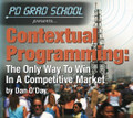CONTEXTUAL RADIO PROGRAMMING: The Only Way To Win In A Competitive Market by Dan O'Day (mp3 audio seminar)