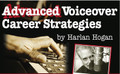 ADVANCED VOICEOVER CAREER STRATEGIES by Harlan Hogan mp3 download