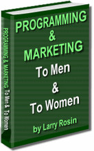 Programming & Marketing to Men and to Women by Larry Rosin e-book