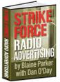 STRIKE FORCE RADIO ADVERTISING Blaine Parker e-book