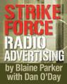 STRIKE FORCE RADIO ADVERTISING mp3 recording Blaine Parker