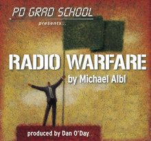 RADIO WARFARE Michael Albl Programming High Ratings mp3 audio seminar