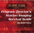 Dave Foxx radio imaging tips for program directors