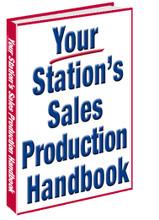 Radio Sales Production Handbook