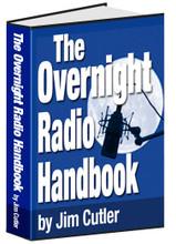 Handbook for overnight radio DJs (e-book)