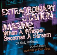 EXTRAORDINARY STATION IMAGING Nick Michaels Radio Branding mp3 audio seminar
