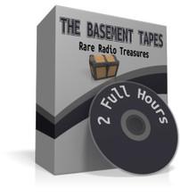 Rare radio airchecks of Allan Freed, John Records Landecker, Rick Dees, Larry Lujack, The Greaseman, Dan Ingram, Don Imus, Charlie Tuna, The Real Don Steele, Kenny Everett, Gary Burbank.