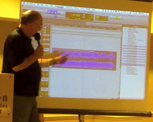 In this video, Dave Foxx teaches radio producers how to use music effectively to create world-class production and radio station imaging.