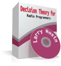 www.DanODay.com Advanced radio programming techniques, taught by Larry Rosin at Dan O'Day's PD GRAD SCHOOL.