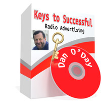 Advertising on radio? Here are the 10 keys to crafting a successful radio ad campaign, from radio advertising expert Dan O'Day.