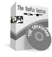 The Greaseman radio bits Lawman Holy Roman Empire DC101 WAPE