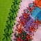 Picture of the heirloom stitch Fleur de Lis