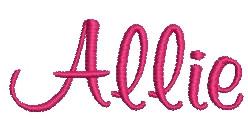 Girly Font Machine Embroidery Designs | 248 x 134 jpeg 17kB