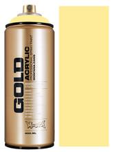 Montana Gold Artist Spray Paint  Vanilla