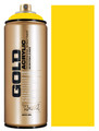 Montana Gold Artist Spray Paint  Citrus