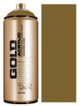 Montana Gold Artist Spray Paint  Everglade
