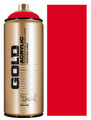Montana Gold Artist Spray Paint  Blood Orange