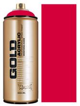 Montana Gold Artist Spray Paint  Rasberry